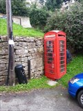 Image for Telephone box at Woodchester