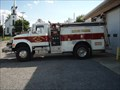 Image for Rescue Pumper 904 - Paint Twp. Vol. Fire Dept.  -  Winesburg, OH
