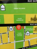 Image for You Are Here - Champ de Mars, Montreal, QC