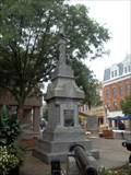 Image for Wayne County Civil War Memorial