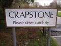 Image for Crapstone, Devon UK