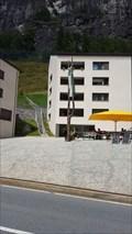 Image for Gondo Landslide - Gondo, VS, Switzerland