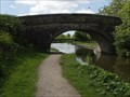Image for Stone Bridge 60 On The Lancaster Canal - Bonds, UK