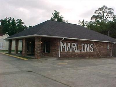 Marlins Pizza Plus Prairieville Louisiana Independent Restaurants On Waymarking