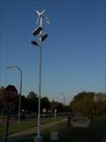 Image for Solar Street Light - Ann Arbor, Michigan