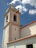 Image for Bell Tower of Igreja de Nossa Senhora da Purificação de Montelavar/Sintra/Portugal