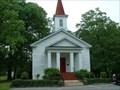 Image for Verbena United Methodist Church - Verbena AL