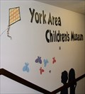 Image for York Area Children's Museum -- York, NE