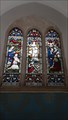 Image for Stained Glass Window - St James - Ansty, Wiltshire