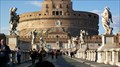 Image for Castel St. Angelo: The Hadrian's Mausoleum in Roma, Italy