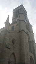 Image for Eglise St. Anne - Belleville sur Vie, France