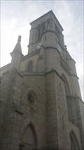 Image for Eglise St. Anne - Belleville sur Vie, France