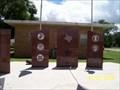 Image for Crosby County Area Veteran's Memorial