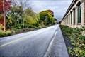 Image for Mill Street Bridge at Stevens Mill - Stevens Linen Works Historic District - Dudley MA