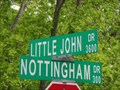 Image for Little John at Nottingham - Montgomery, AL
