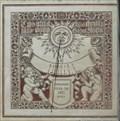 Image for Sundial at Prostejov Castle, Czech Republic