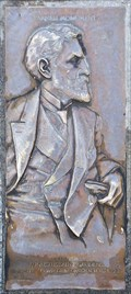Image for Augustus Saint-Gaudens - O'Connell Street, Dublin, Ireland