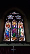Image for Stained Glass Window - St Mary - Broomfleet, East Riding of Yorkshire
