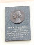 Image for Anna Pammrova - Zdarec, Czech Republic