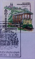 Image for 100 Jahre Pöstlingbergbahn - Linz, Oö, Austria
