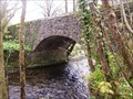 Image for Taw Green Bridge, Near Okehampton Devon UK