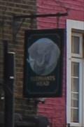 Image for The Elephants Head -- Camden, London, UK