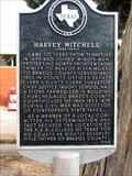 Image for Harvey Mitchell