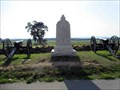Image for Battery A, 1st Rhode Island Artillery Monument - Gettysburg, PA