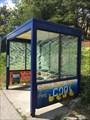 Image for Sand Point Bus Shelter - Seattle, Washington - US
