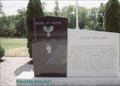 Image for Cpl. Clair Goodblood Memorial