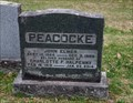 Image for 100 - Charlotte F Halpenny Peacocke - Pinecrest, Ottawa, Ontario