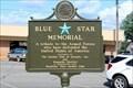 Image for Blue Star Memorial, Buena Vista, GA