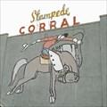 Image for Stampede Corral Cowboy - Calgary, Alberta