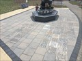 Image for Hispanic American Veteran Memorial Brick Pathway - Buffalo, NY