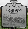 Image for Nelson County/Buckingham County
