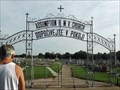 Image for Assumption of the Blessed Virgin Mary Catholic Cemetery - Praha, TX