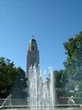 Image for Centennial Mall Fountain - Lincoln, Nebraska
