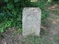 Image for MASDIX Tangent Line Mile 80, 1766, Delaware - Maryland