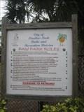 Image for Freedom Lake Dog Park