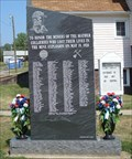 Image for Mather Mine Explosion Memorial - Mather, Pennsylvania