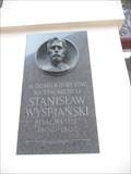 Image for Stanislaw Wyspianski  -  Krakow, Poland