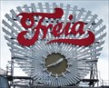 Image for Freia Clock - Oslo, Norway