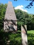 Image for Obelisk am Gänsewall - Dessau, Germany