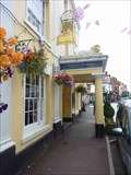 Image for The White Lion, Upton-upon-Severn, Worcestershire, England
