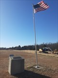 Image for Centrahoma Cemetery Veterans Memorial - Centrahoma, OK