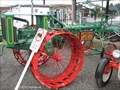 Image for Allis Chalmers 1919 - Western Heritage Center - Munroe, WA