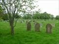 Image for Churchyard, St Bartholomew's, Grimley, Worcestershire, England