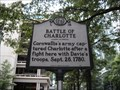 Image for Battle of Charlotte, L18 - Charlotte, NC, USA