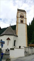 Image for Bell tower Church of Saint Valentine - Brennero, Tyrol, Italy