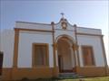 Image for Convento de N.ª Sr.ª da Esperança - [Viana do Alentejo, Évora, Portugal]
